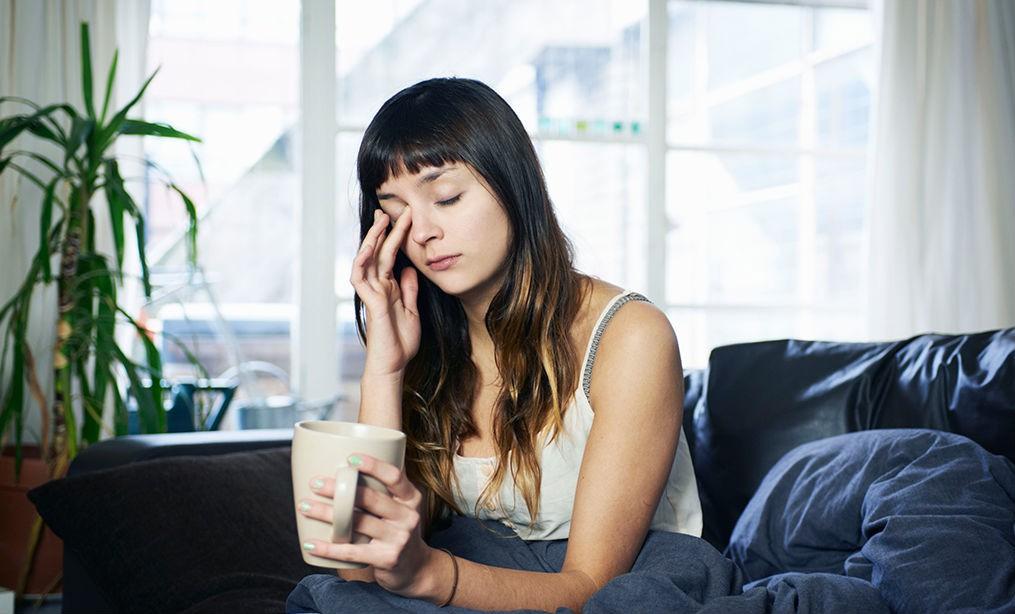 первый симптом вич у женщин