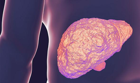 лечение гепатита с результаты