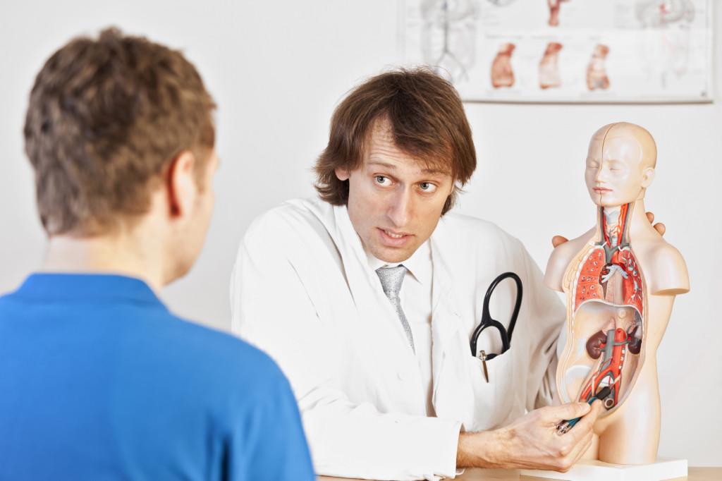 сдать анализы на молочницу у мужчин