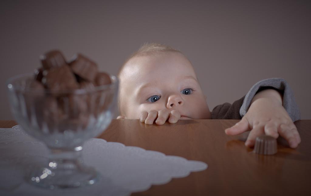 как влияет сладкое на организм ребенка