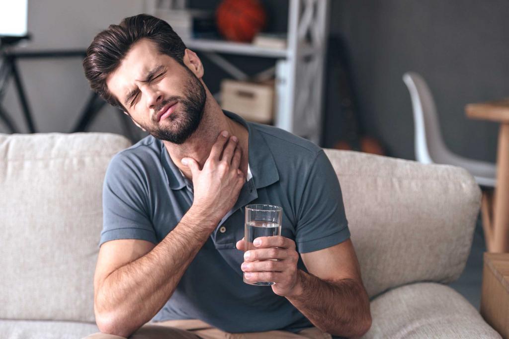признаки пониженной кислотности желудка