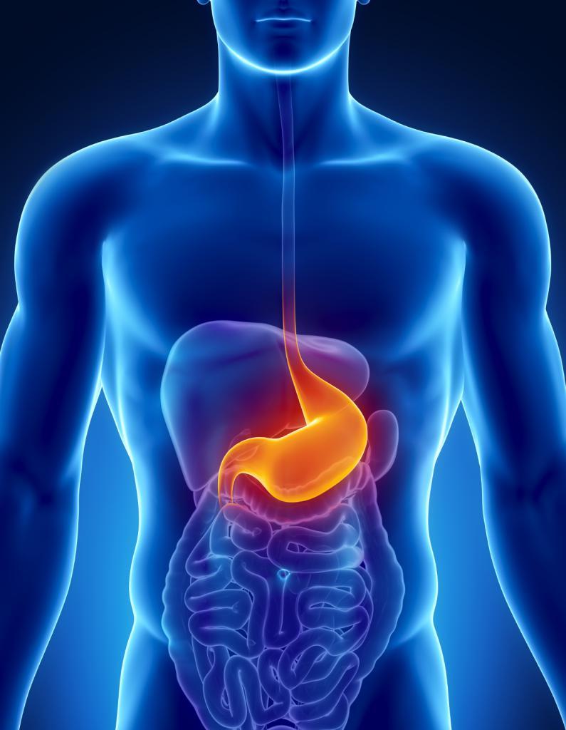 способы определения кислотности желудка