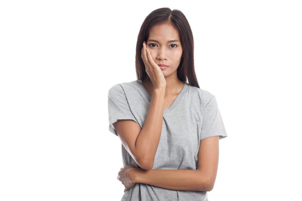 скрип зубами причины у взрослых