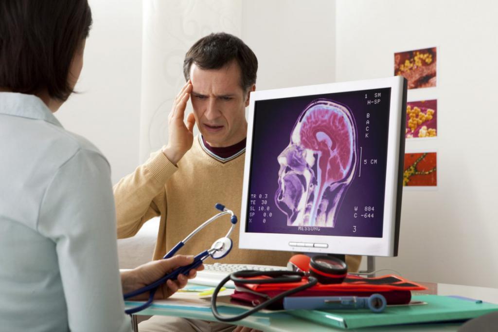 симптомы головокружение слабость сонливость тошнота