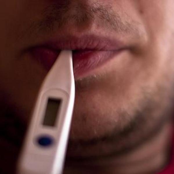 чем сбить температуру если парацетамол не помогает
