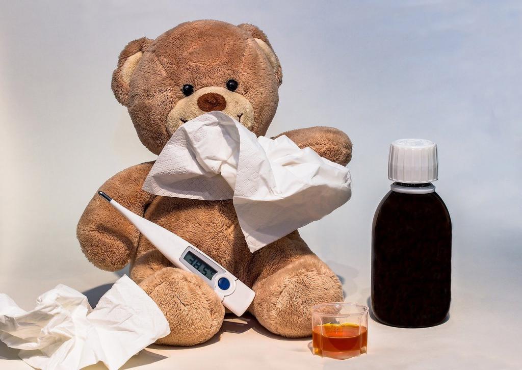 почему парацетамол не сбивает температуру у взрослого