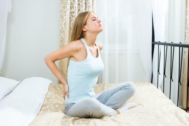 Упражнения для грудного отдела позвоночника после перелома thumbnail