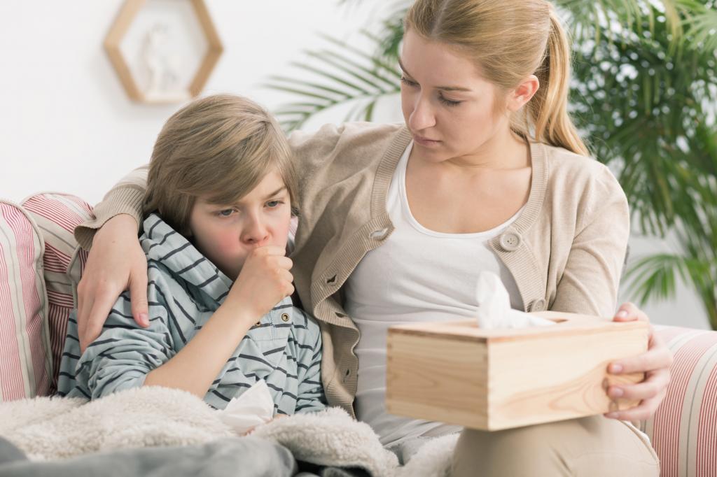 Учащенное сердцебиение у ребенка 5 лет