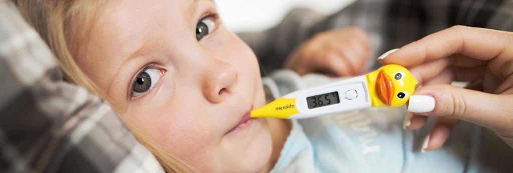 Почему ребенок болеет без температуры