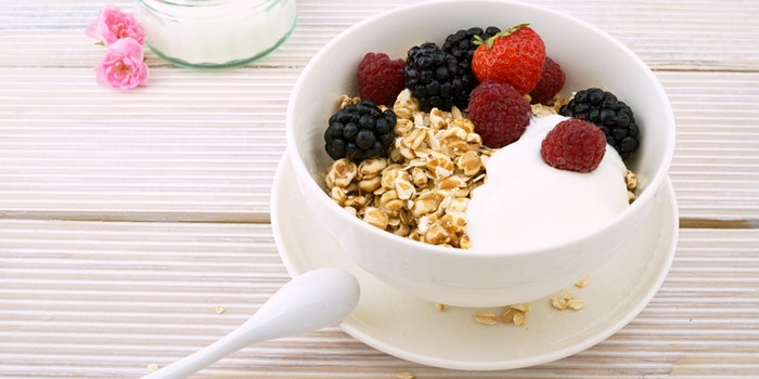 Гипоаллергенный завтрак для ребенка