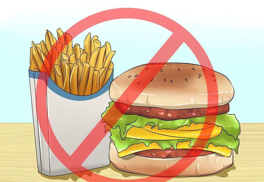 Что не следует кушать