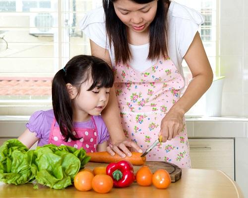 почему у ребенка холестерин повышенный