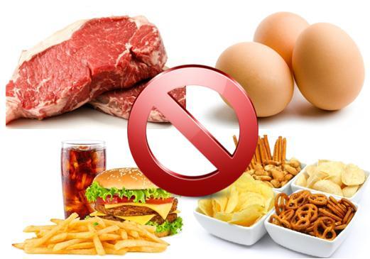 холестерин общий повышен у ребенка