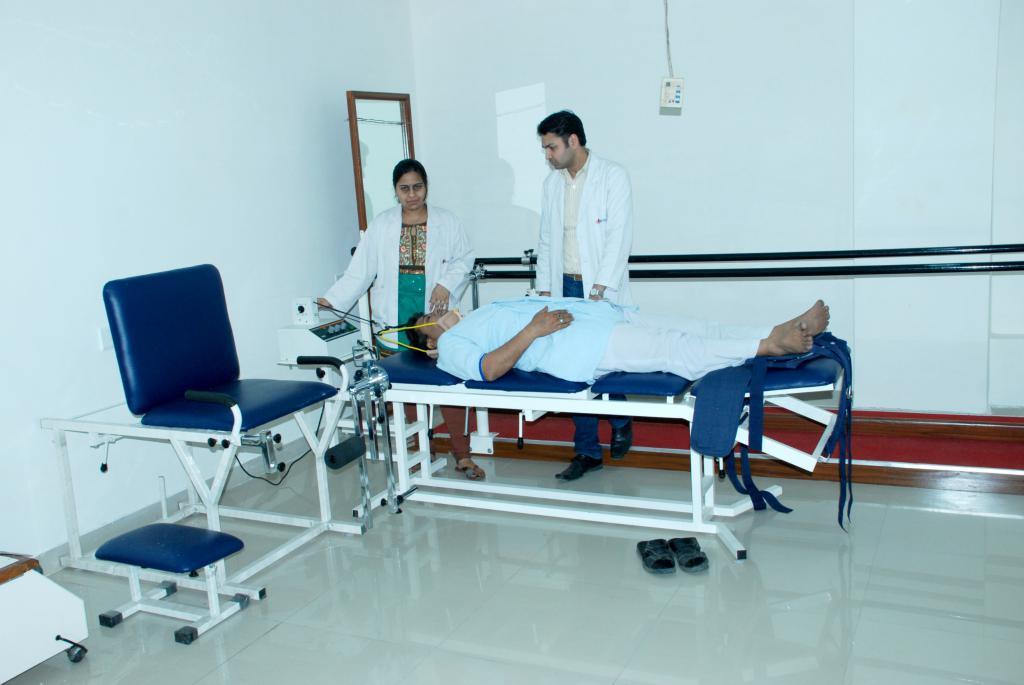 физиотерапия при остром бронхите