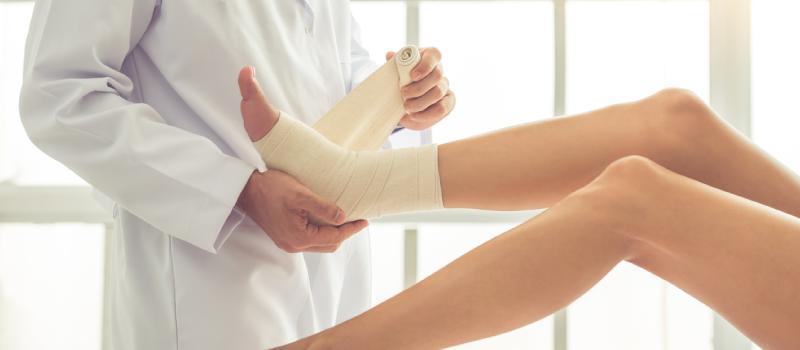 ушиб мягких тканей чем лечить