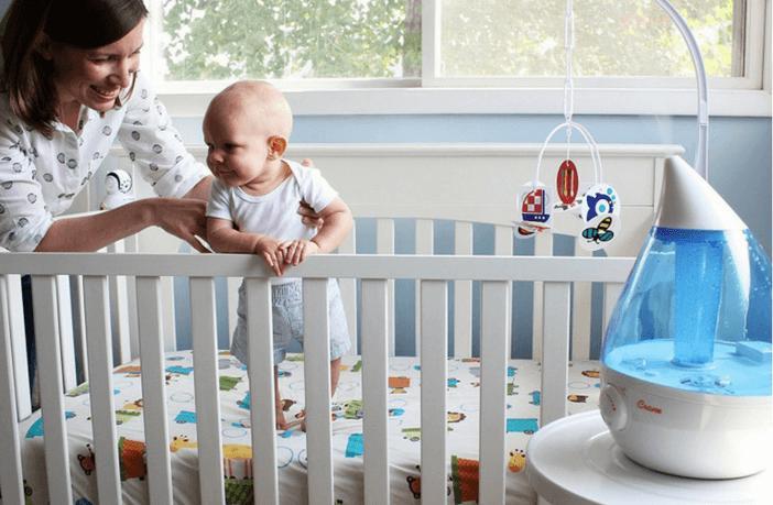 ребенку 3 месяца кашель и температура