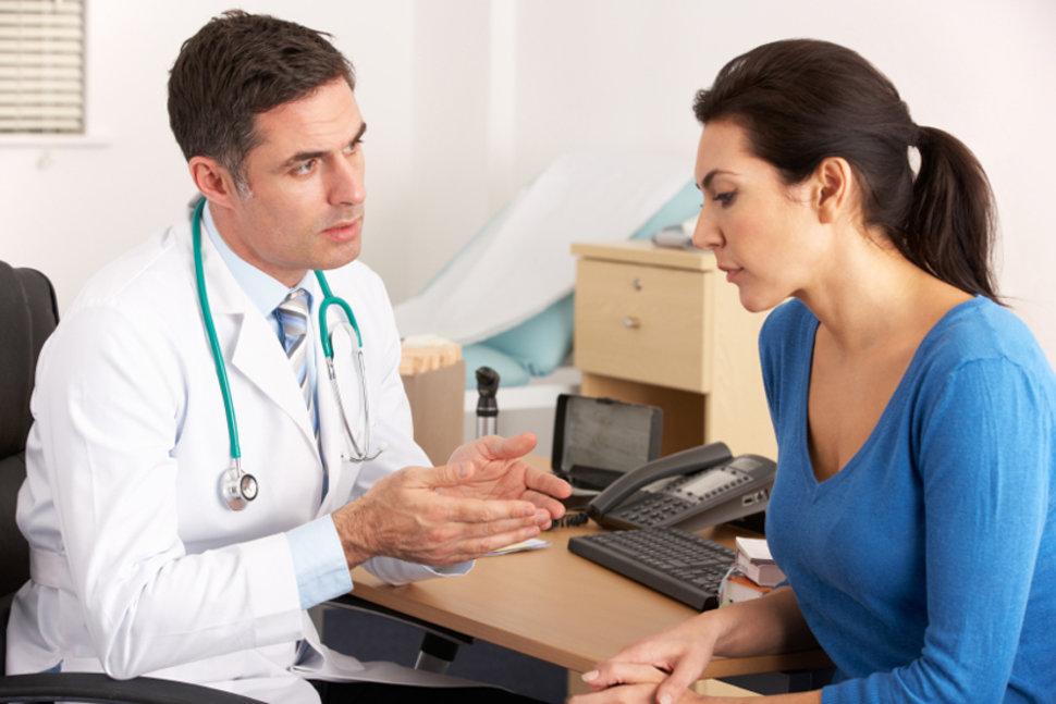разработка схемы лечения