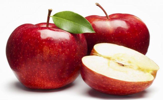 яблоки и гастрит