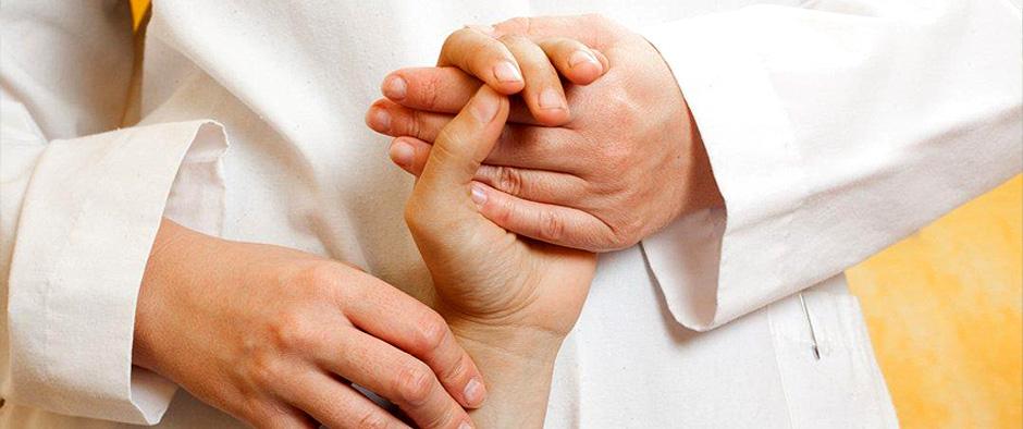 Особенность ревматоидных заболеваний