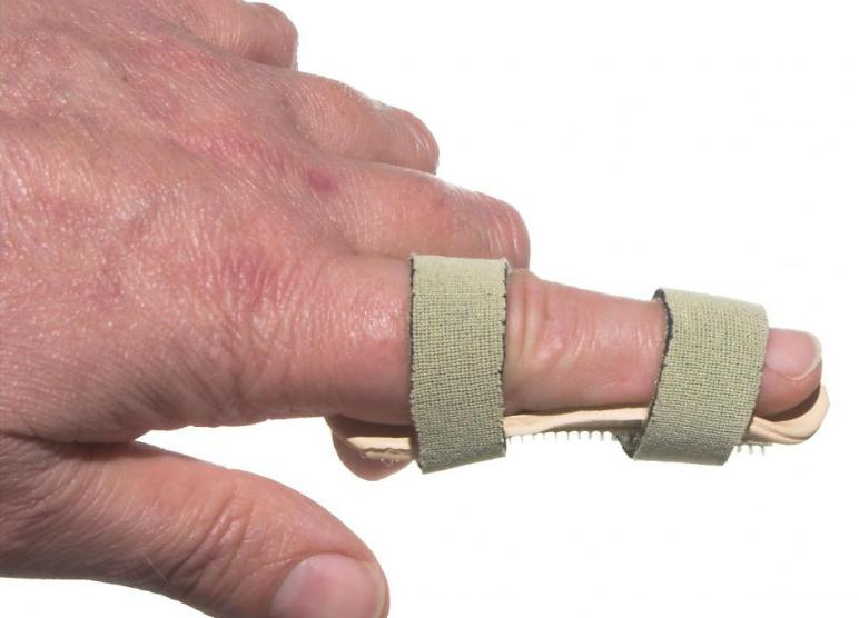Боль при травмах