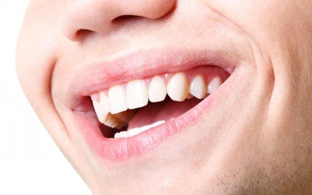 Состояние зубов влияет на состояние губ