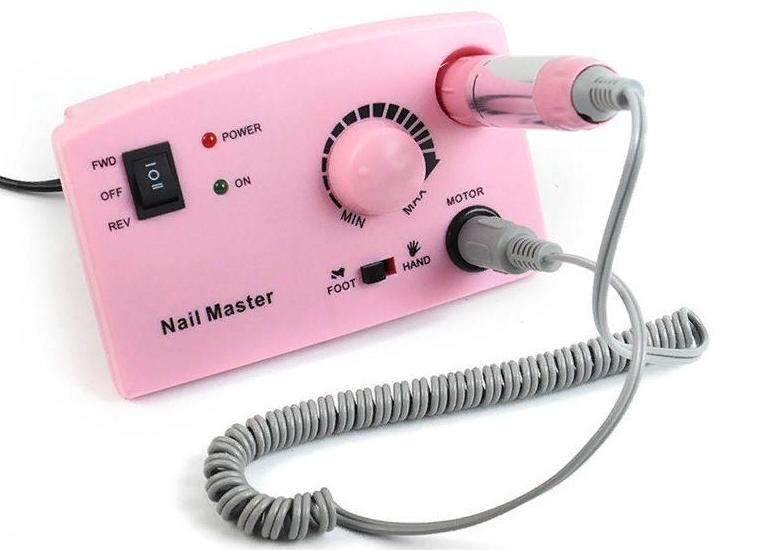 Nail Master 45000, модель ZS-602