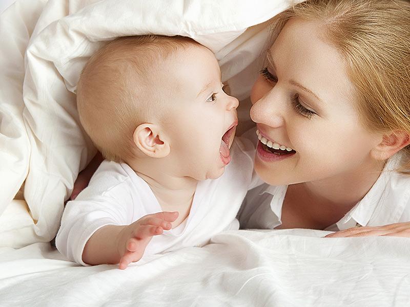 Дочь родила сонник