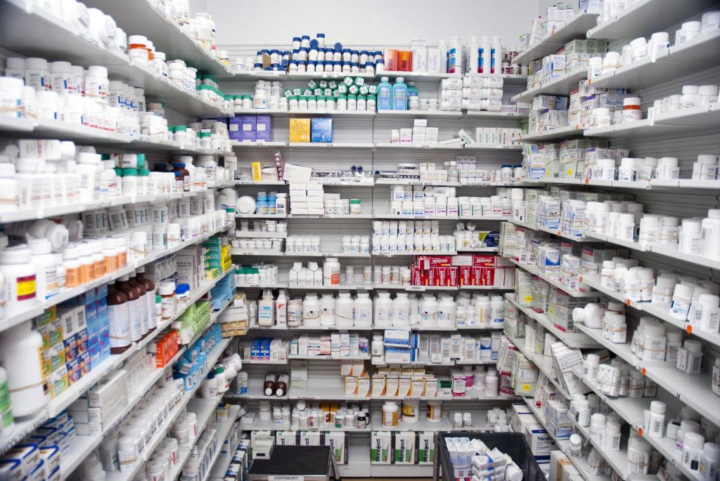 виды лекарств для желчного пузыря