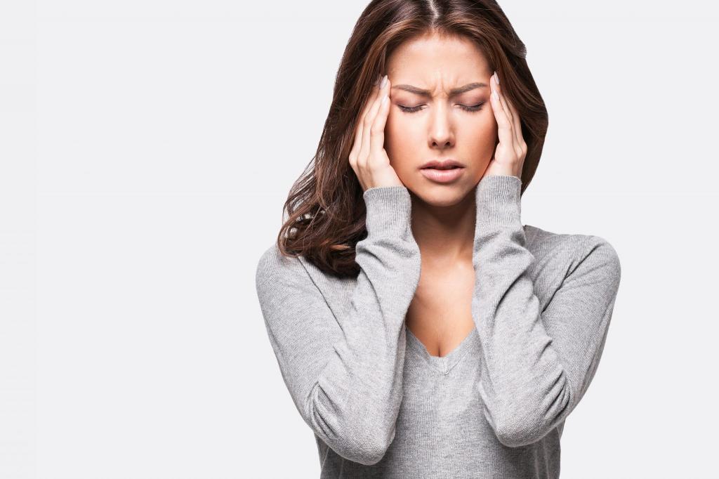 ибупрофен побочный эффект вызывает тревогу