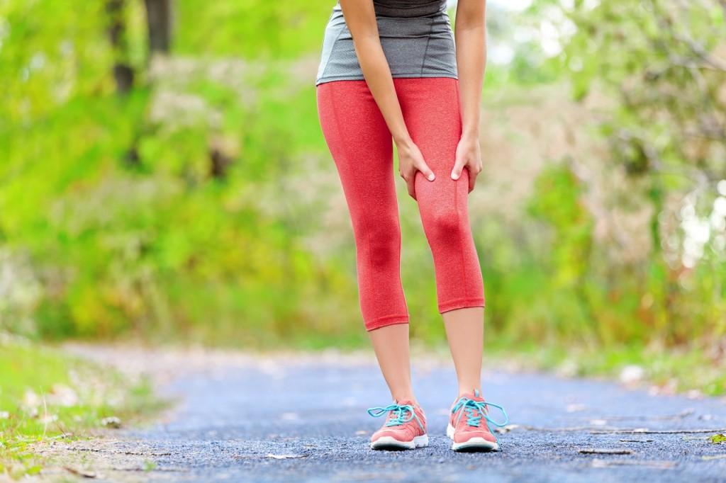 болят мышцы внутренней стороны бедра