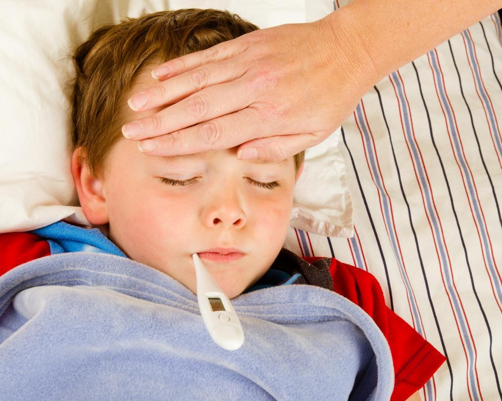 сколько парацетамола давать ребенку 2 года