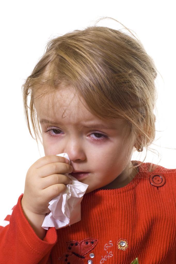 парацетамол при температуре ребенку 2 года
