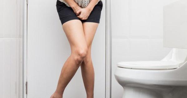 частое мочеиспускание у женщин причины