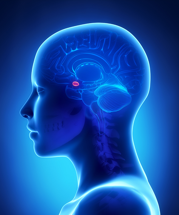 аденома гипофиза лечение