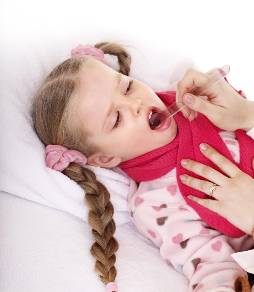 фарингосепт отзывы для детей