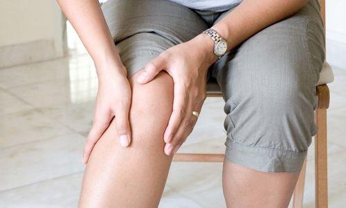 подвывих коленного сустава лечение в домашних условиях