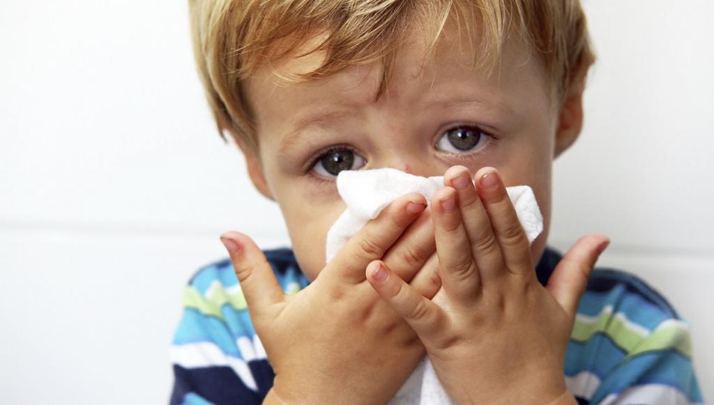 Анаферон детский для профилактики