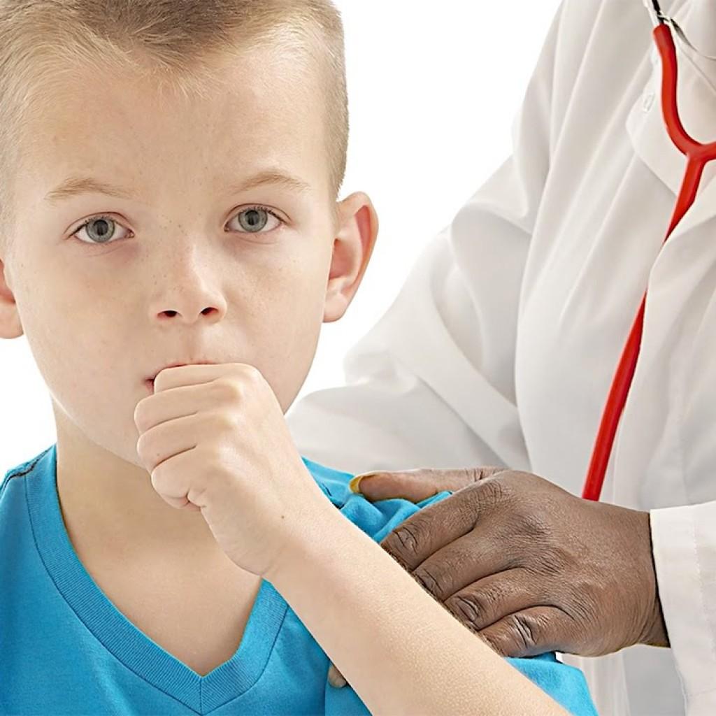 Лекарства против влажного кашля