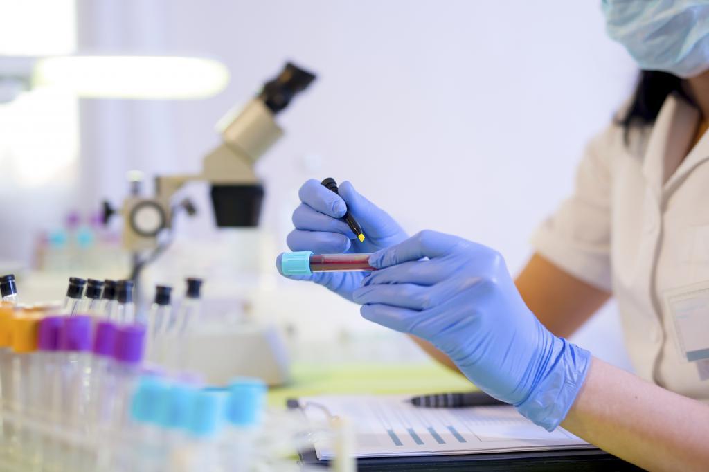 норма лейкоцитов в крови у грудного ребенка