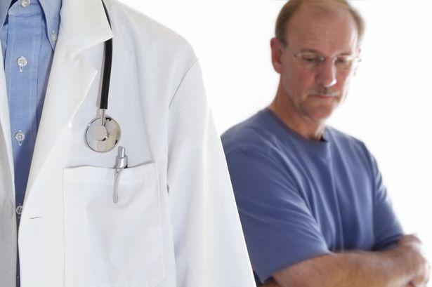 нормальный общий анализ крови у мужчин