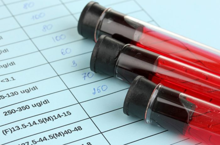 Crp в биохимическом анализе крови у детей повышен thumbnail