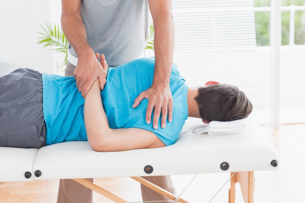 противопоказания к физиотерапии