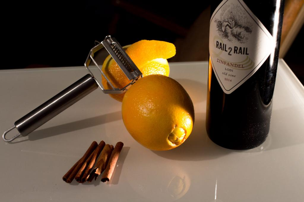 Как сварить вино от простуды thumbnail