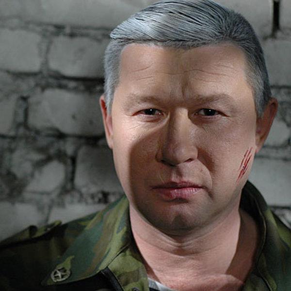 Олег Николаевич Протасов, фильмы