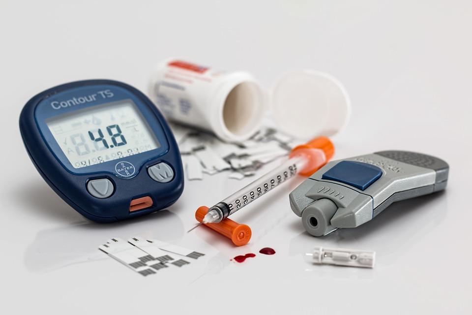 сахарный диабет симптомы норма