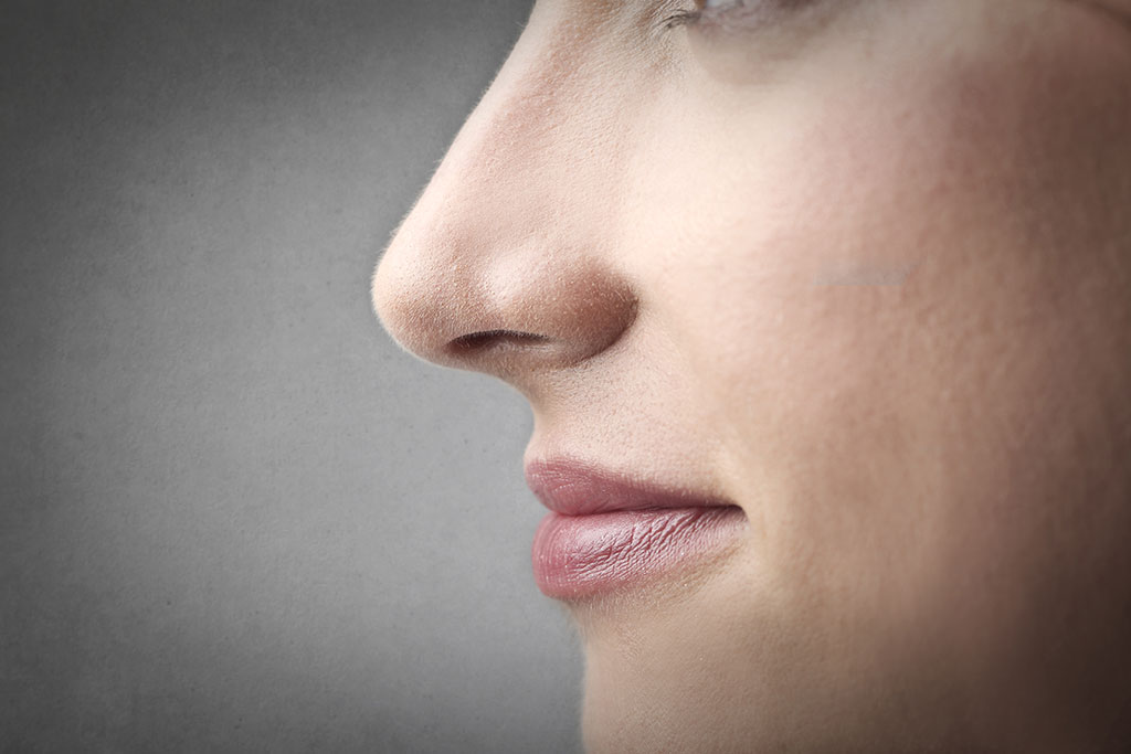 полипы в носу симптомы