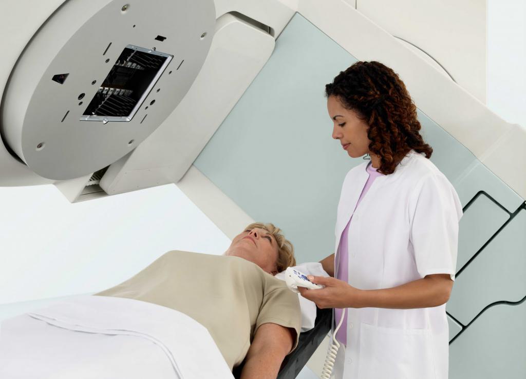лечение онкологии в москве