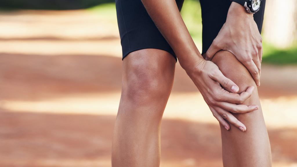 коленные связки