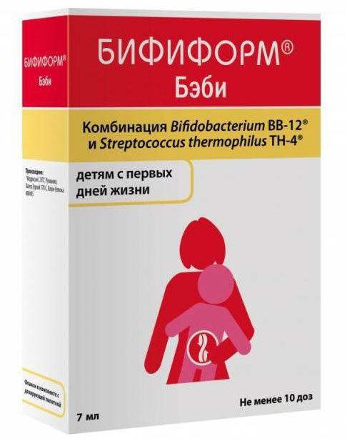 лечить дисбактериоз