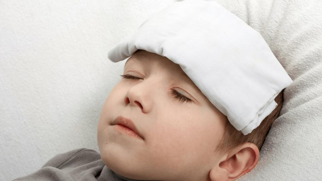 анальгин парацетамол дозировка ребенку